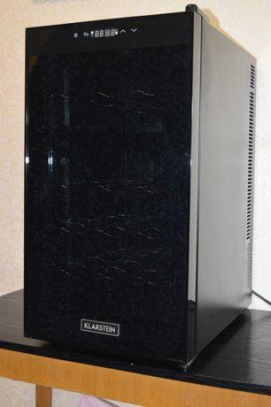 Барний холодильник Klarstein