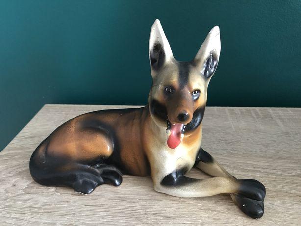 Figurka psa Owczarek Belgijski