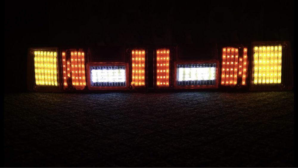 Продам Led стопи на Таврию ЗАЗ 1102 Дрогобыч - изображение 1