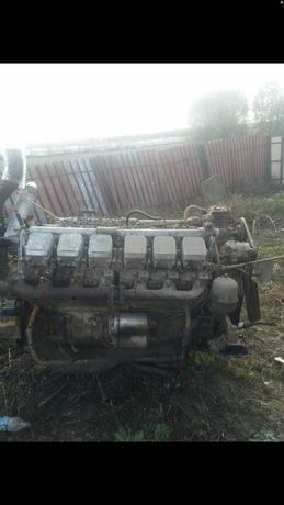 ЯМЗ 240 Двигатель