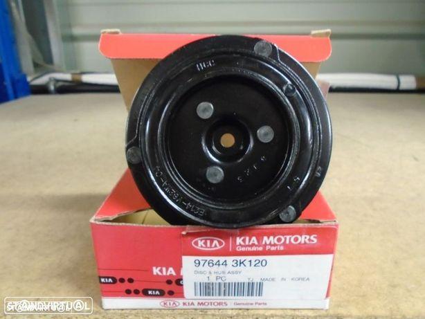 976443K120 - Kit Embraiagem - KIA Ceed/Sportage/Optima (Novo/Original)
