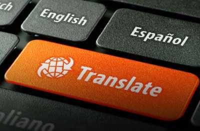 Нужен человек для перевода текстов на английский