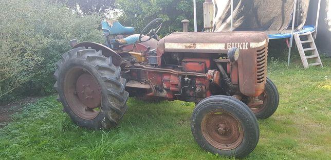 Traktor ogrodowy BUKH 302 D