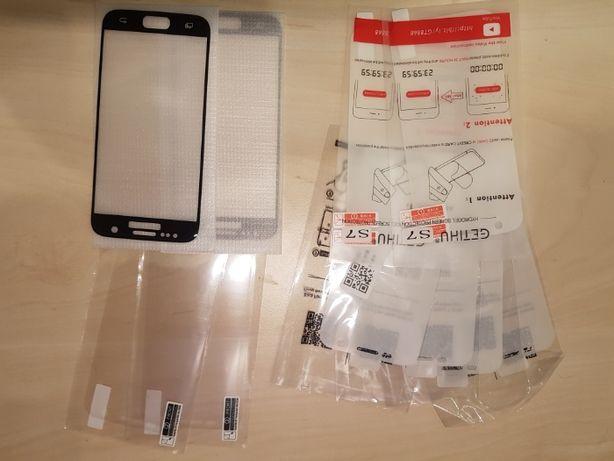 Защитные пленки и стекла для Samsung S7
