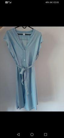H&M Mama sukienka L
