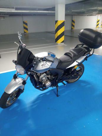 Motor Honda CBF 600/ładna/Sprzedam.