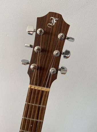 Gitara Elektroakustyczna Furch S20 CM CUT Hand Made Fishman Jak Nowa