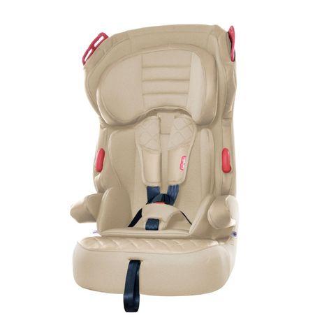 Детское автокресло от 1 до 12лет CARRELLO Premier CRL-9801/2