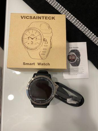Smartwatch Vicsainteck model vic08