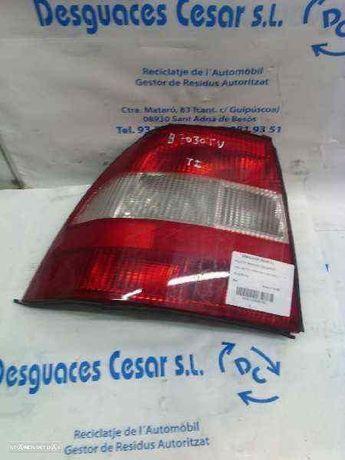 Farolim esquerdo OPEL VECTRA B Hatchback (J96) 1.8 i 16V (F68) X 18 XE