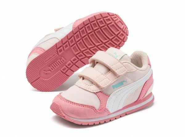 Кроссовки для девочки Puma Пума