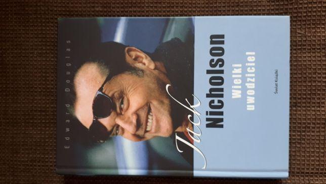 Edward Douglas - Jack Nicholson Wielki uwodziciel