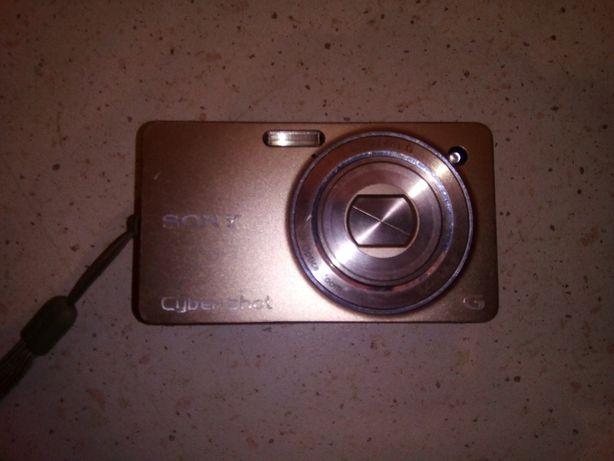 Aparat cyfrowy Sony DSC-WX1/Zamiana