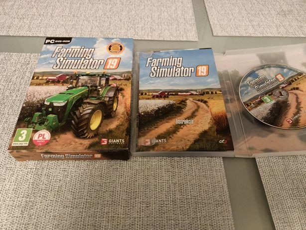 Farmin Simulator 2019