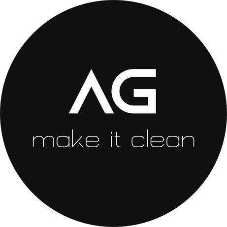 Usługi Sprzątanie