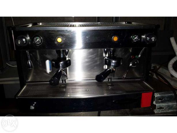 Máquina de Café Normanvi 2 Grupos