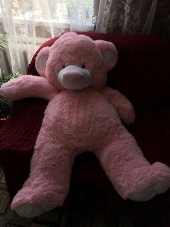 Продам великого іграшкового ведмедя