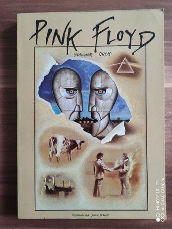 "Pink Floyd ""Psychodeliczny fenomen"" biografia p. Kosiński"