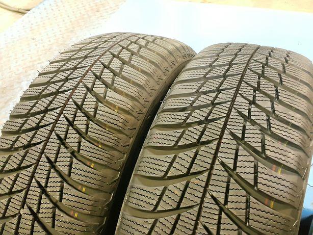 185/65 R15 Porządne opony zimowe Bridgestone! Polecam