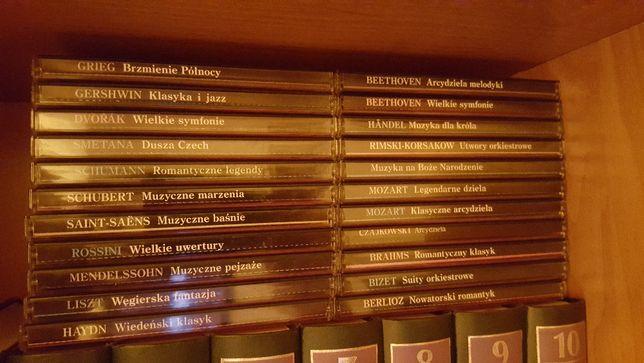 33 płyty Muzyka Mistrzów