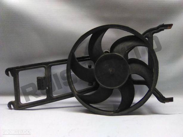 Motoventilador Citroen Saxo 1.5 D