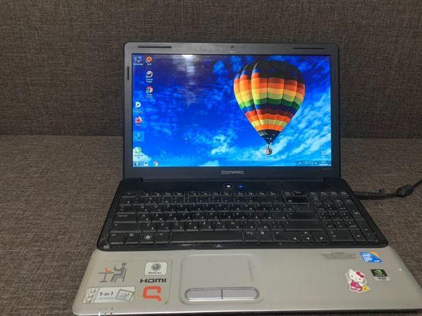 Ноутбук HP Presario CQ61-323er