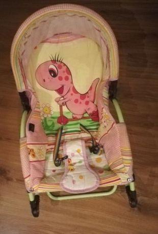 Bujaczek dla dziecka Dinus