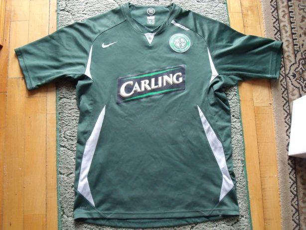 Sprzedam koszulkę piłkarską Celtic Glasgow
