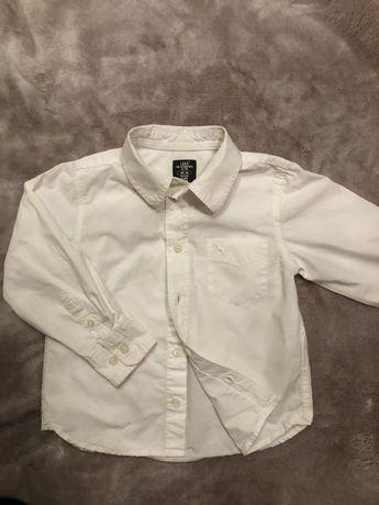 Koszula chłopięca roz. 104 H&M
