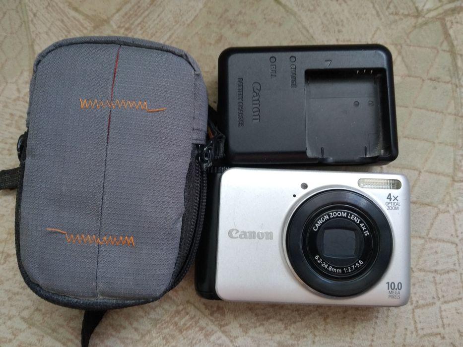 Продам цифровой фотоаппарат Canon PowerShot A3000 IS Инженерный - изображение 1