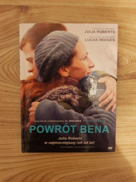 """Film """"Powrót Bena"""""""