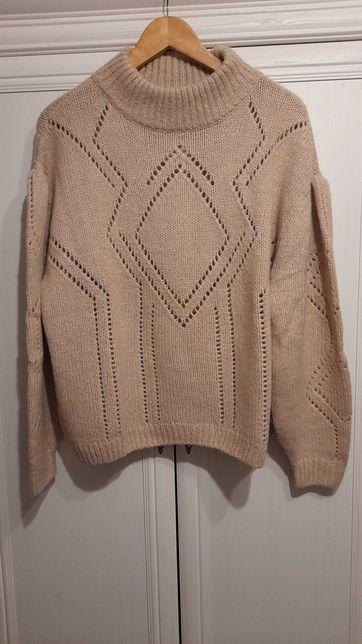 Nowy, modny sweter , firma H&M