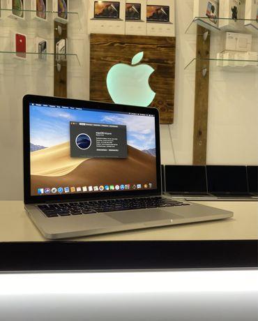 MacBook Pro 13 2015 Custom 2,9 GHz i5 16/500gb Магазин гарантия