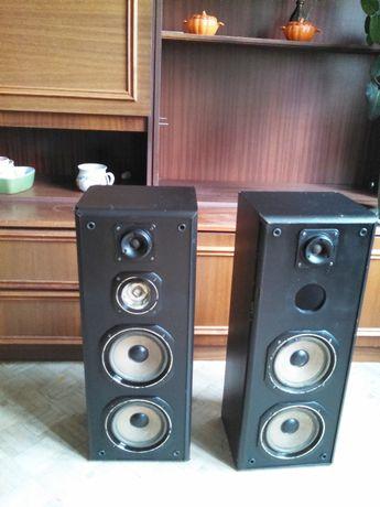 kolumny głośnikowe 100W
