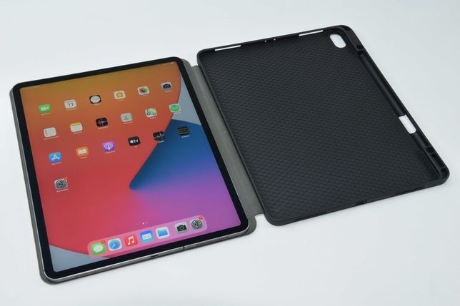 Планшет Apple iPad Pro 12.9″ 2018 Wi-Fi+LTE 64Gb Space Grey #16832