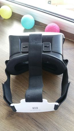 Okulary VR 3D Nowe