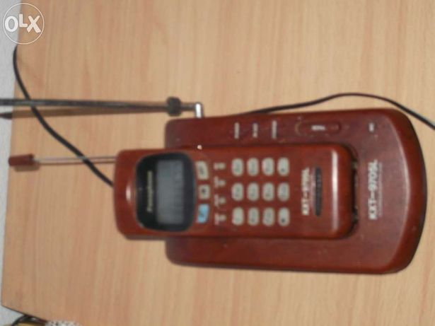 Telefone para casa pt Panaphone kxt..9075