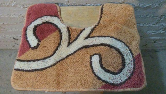 Zestaw dywaników łazienkowych