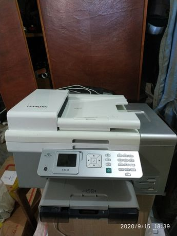Продається разом, МФО Lexmark X125, Lexmark X9350.