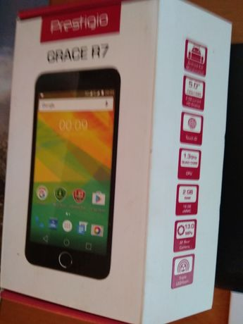 Телефон смартфон Prestigio Grace R7