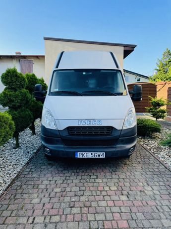 Iveco Daily 35C17EEV 170KM 3.0