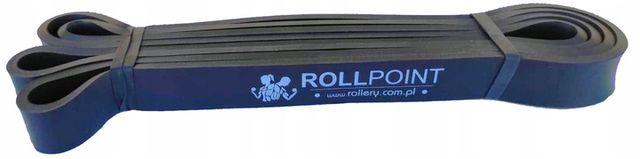 Gumy do ćwiczeń Gumy oporowe 22mm ROLLPOINT