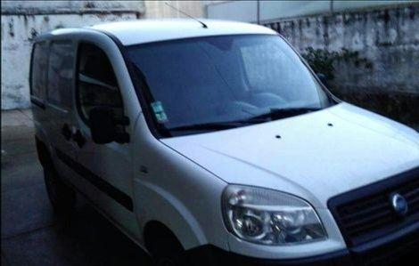 Fiat Doblo 1.3 Mjet Cargo - 2006