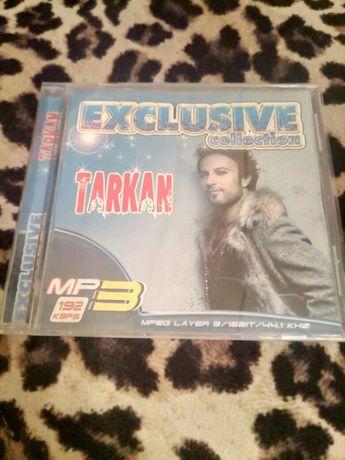 CD диск Таркан