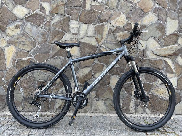 Велосипед Connandale / Rock Shok