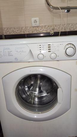 Продам пральну машину Ariston AVSL 80