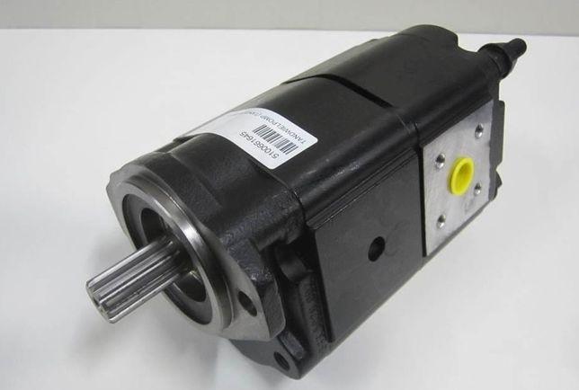 pompa hydrauliczna zeppelin ZL100 / ZL110 schaeff SKL853