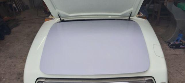 Części do Citroen DS  ID Cabrio-Klapa tył itp.