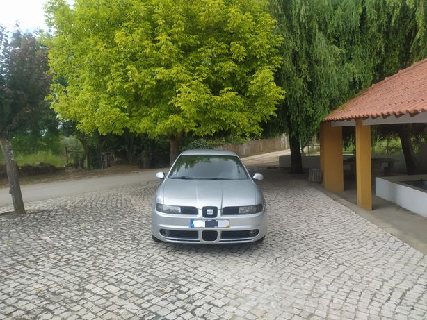 SEAT Leon 1m 1.9 TDI  2005