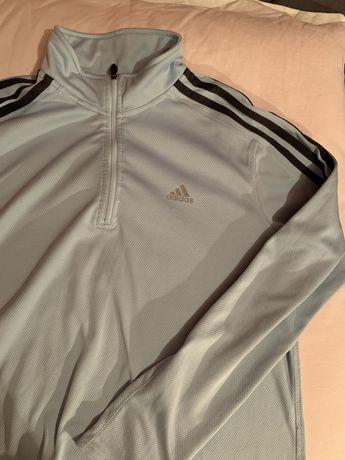 Bluzka do biegania Adidas